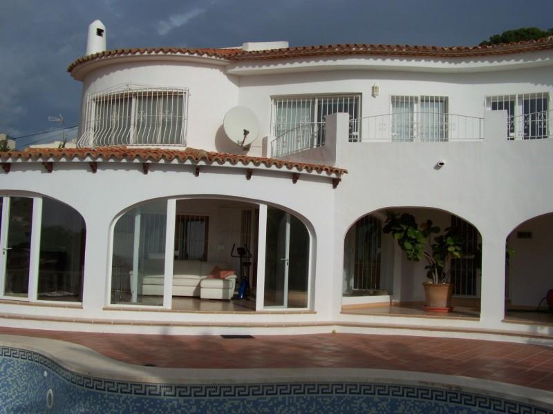 Аренда недвижимости в испании кальпе отзывы