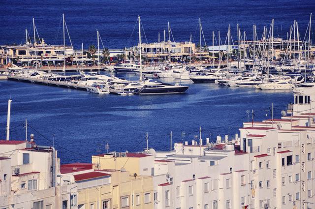 повищаение цен недвижимости испании